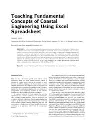 Spreadsheet Tools For Engineers Excel 2007 Pdf Spreadsheet Tools For Engineers Excel 2007