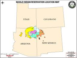 Gmu Map Colorado by Maps Navajo Land Department