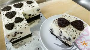 kitchentigress no bake oreo cheesecake