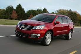 chevrolet pressroom united states traverse