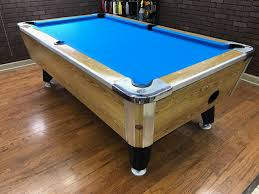 Valley Pool Table by Coin Operated Pool Tables Used