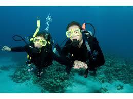triton scuba diving club