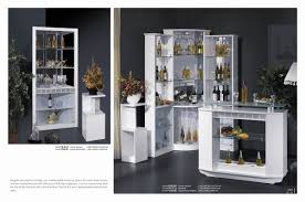 furniture graceful conscious home bar closes up into a cabinet
