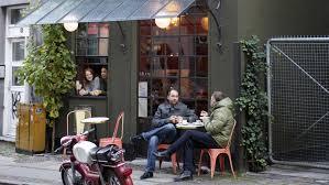 the world u0027s smallest hotel opens in copenhagen june 19 2013