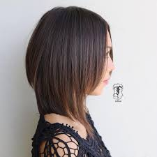pictures of short to medium length hairstyles 70 brightest medium length layered haircuts and hairstyles
