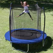 trampoline reviews