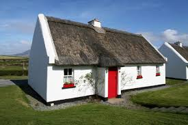 Irish Cottage Holiday Homes by What About A Relaxed Autumn Break In Connemara Renvyle Thatched