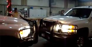 dodge cummins jokes chevy duramax vs dodge cummins truck push fail horsepower