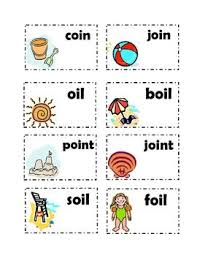 22 best phonics oi and oy images on pinterest word work