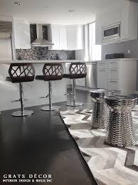 high rise kitchen table high rise kitchen remodel grats decor interior design build inc