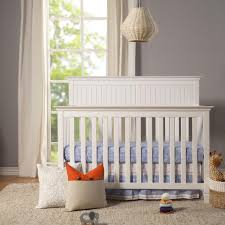 Davinci Emily 4 In 1 Convertible Crib White by Davinci 4 In 1 Convertible Crib White Toys