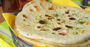 cuisine indienne recette recettes de chapati et de naan