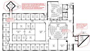 main stairwell in taro to close next week u2013 the brock news