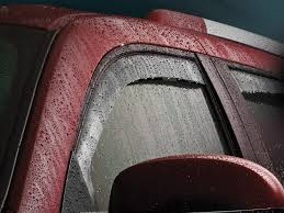 lexus is250 jdm window visor 2010 toyota 4runner weathertech side window deflectors vents