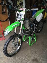 4 stroke motocross bikes 2005 kx250 2 stroke build rv bike builds motocross