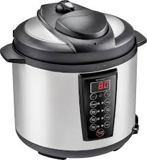 best black friday online deals for pressure cookers insignia multi function 6 quart pressure cooker multi ns pc6ss7