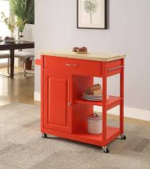 Kitchen Island On Wheels by Amazon Com Oliver And Smith Nashville Collection Mobile