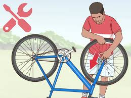 how to paint a bike with pictures wikihow