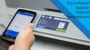 10 printer apps for android smartphones