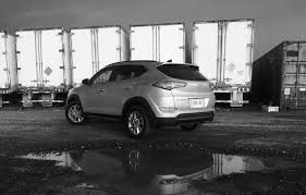 hyundai tucson 2016 2016 hyundai tucson 2 0l luxury awd u2013 more than satisfactory for