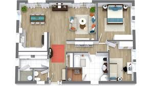 create beautiful 3d floor plans online roomsketcher blog