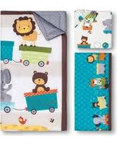 Curly Tails Crib Bedding Slash Prices On Bedtime Originals By Lambs Curly Tails 3pc