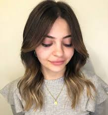 hairstyles for narrow faces 17 most flattering hairstyles for long faces in 2018