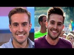Good Looking Guy Meme - ridiculously photogenic guy zeddie little on good morning america
