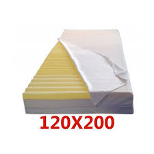 memory materasso materasso memory 120x200 apollo ortopedico sfoderabile con fodera