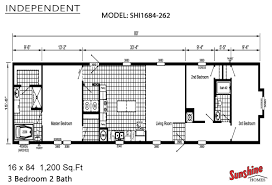 4 5 Bedroom Mobile Home Floor Plans by Royer Mobile Homes In Opelousas La Manufactured Home Dealer