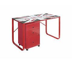 plateau verre bureau bureau enfant ado adultes bureau et mobilier pour travailler