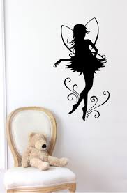 best 25 girls fairy bedroom ideas on pinterest fairy bedroom girls fairy bedroom decal fairy wall decal girls room decal for girls room wall sticker fairy decal for girls room