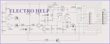 7 1 home theater circuit diagram jbl home theater system cs 460 and cs 680 schematic circuit