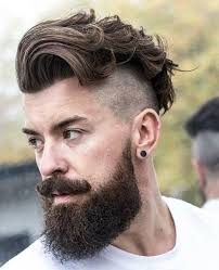 best 25 undercut beard ideas on pinterest undercut back