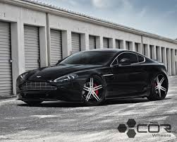 Aston Martin Custom Forged Wheels Showcase At 305 477 5850
