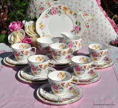 duchess memories bone china vintage tea set for sale uk