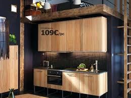 meuble cuisine original meuble cuisine en bois brut globetravel me