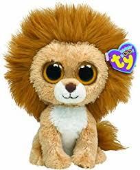 amazon ty beanie boos king lion toys u0026 games