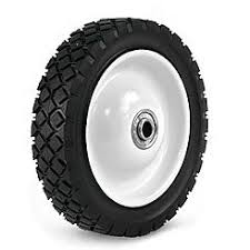 Awesome 13x5 00 6 Tire And Rim Lawn Mower Wheels Outdoor Equipment Wheels Sears