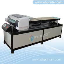 digital bag printer digital flatbed printer double four color
