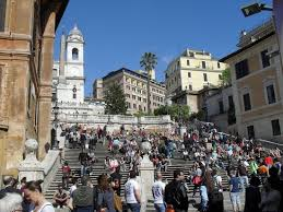 spanische treppe in rom spanische treppe rom april 2014 3 picture of steps