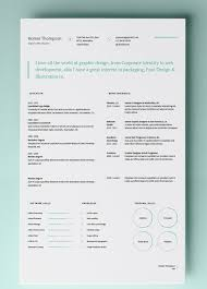 Simple Resume Sample by Mac Resume Template U2013 Great For More Professional Yet Attractive