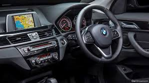 2014 Bmw X1 Interior Review 2015 Bmw X1 Review U0026 First Drive