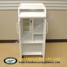 Computer Storage Cabinet Mobile Medical Computer Storage Cabinet