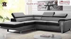 canapé d angle de qualité canapé d angle en cuir de vachette mystique