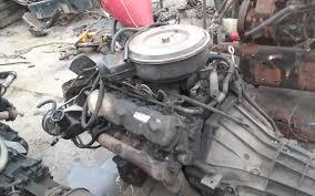 international 7 3 l engine assy parts tpi