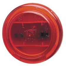 grote industries led clearance marker lights