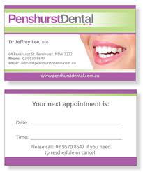 Dental Business Card Designs 31 Elegant Playful Dental Business Card Designs For A Dental