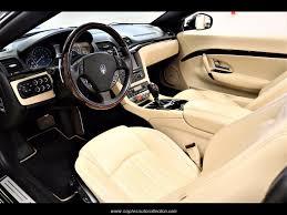 maserati steering wheel driving 2013 maserati granturismo for sale in fort myers fl stock 066901
