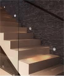 indoor stair lighting ideas recessed light cozy recessed stair lights indoor as well as